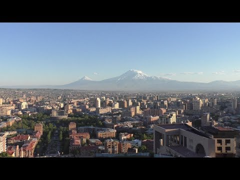Ararat Sareri (Masisneri) Qaghaq, ,Yerevan,14.05.19, Tu , Video-3.