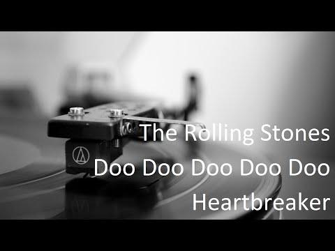 Doo Doo Doo Doo Doo  (Heartbreaker) - The Rolling Stones on Vinyl