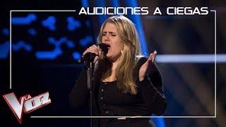 Suscríbete al canal de La Voz: http://atres.red/tbj7e La Voz en Atr...