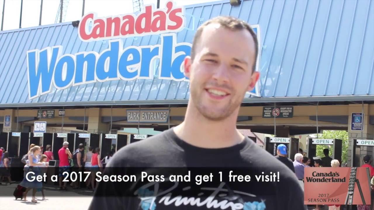 how to renew your wonderland season pass