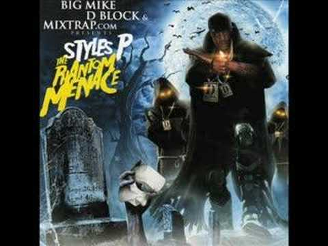 Styles P ft. Don D, AP, and Bucky- Niggas is Startin