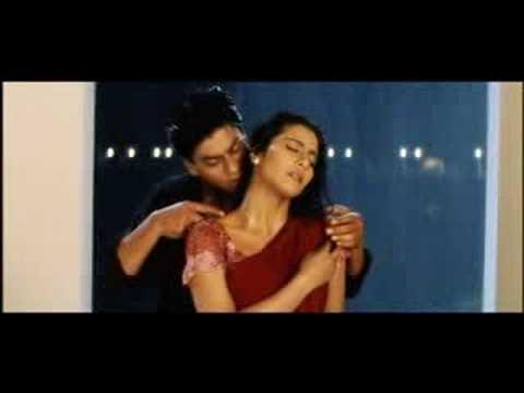 Kuch Kuch Hota Hai - Nice Scene