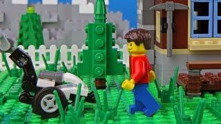 Lego Lawn Mower thumbnail