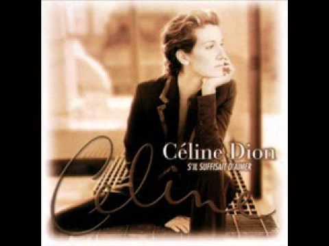 Céline Dion Je Ne Vous Oublie Pas Youtube