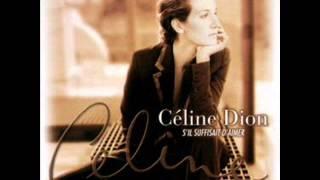 Céline Dion - Je ne vous oublie pas