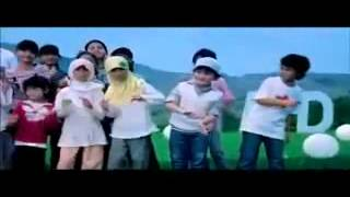 [4.81 MB] Mentari Minda - Rindu Muhammadku - Haddad Alwi, With Lyric..MP4