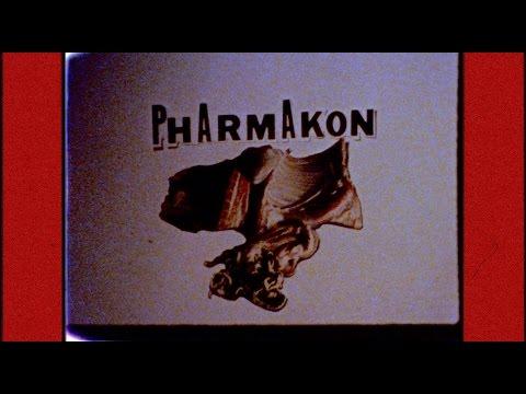 """Pharmakon """"Bestial Burden"""" Teaser"""