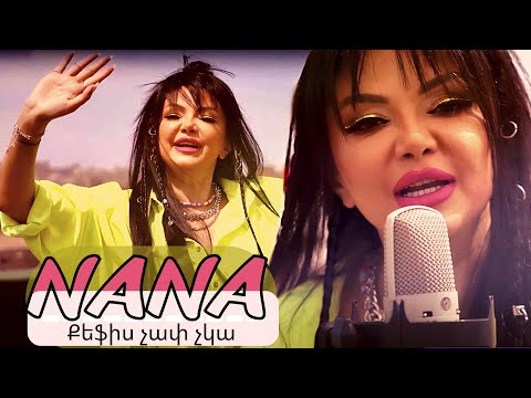 Nana - Qefis Chap Chka (2021)