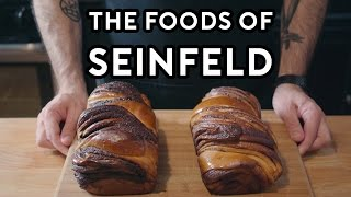 Download Binging with Babish: Seinfeld Special Volume I Mp3 and Videos