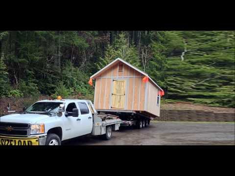Shed Towing Services in Omaha NE - Council Bluffs IA | Mobile Auto Truck Repair Omaha