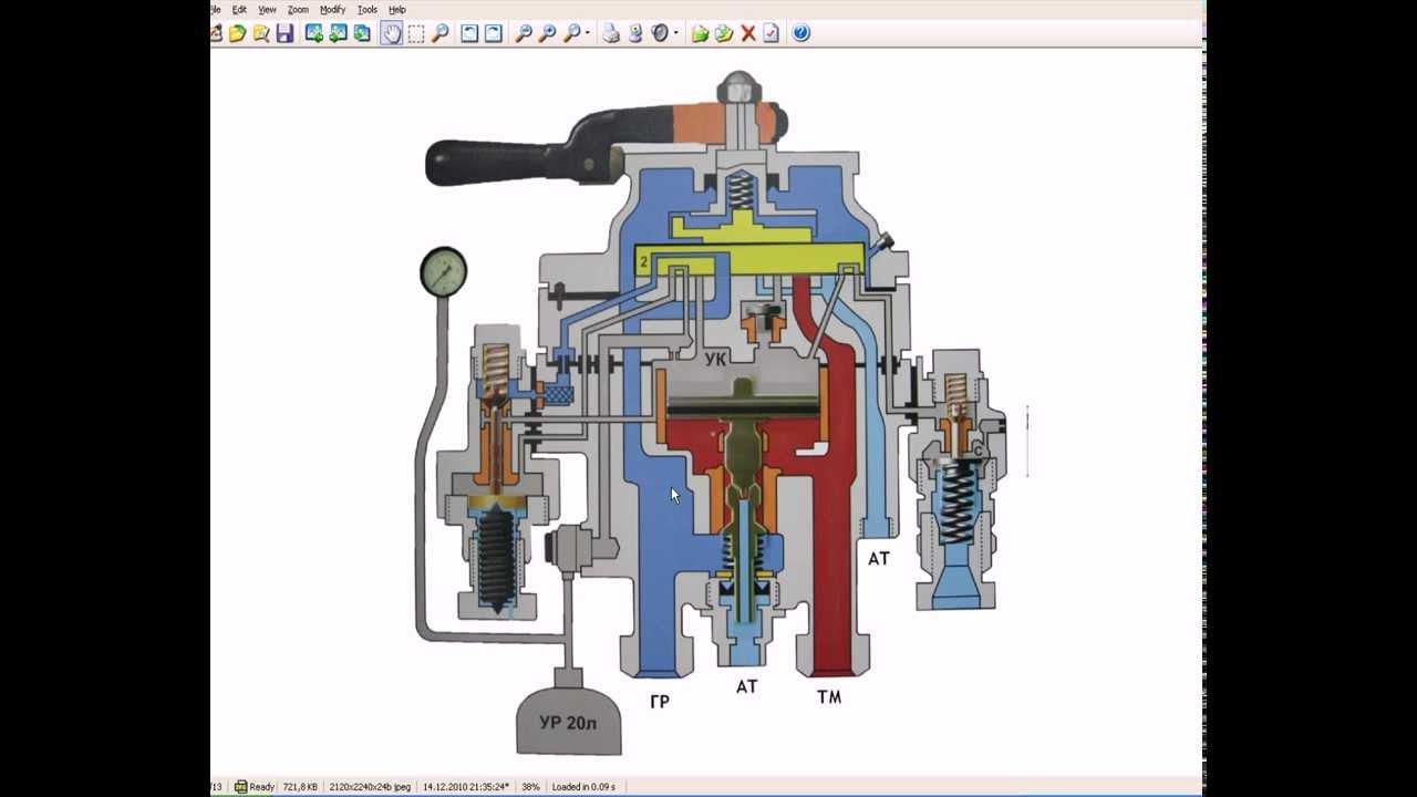 Программу тренажер крана машиниста 394