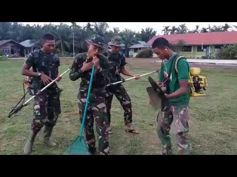 TUM HI HO - SOLDIER