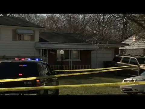 Police investigate double homicide in Inkster