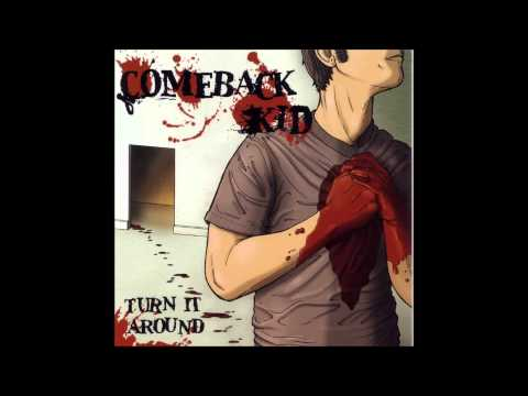 Comeback Kid - All In A Year