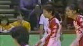 CHINA VS USA SEOUL 1988 PART 2