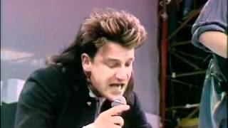 U2 - Bad (Live Aid 1985) Best Quality Sound The First Complete Vídeo - YouTube.flv
