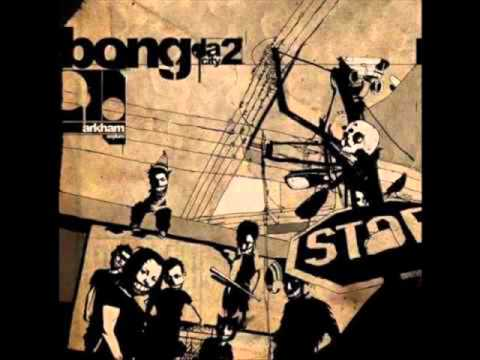 Bong da city - Einai to bong [Instrumental]