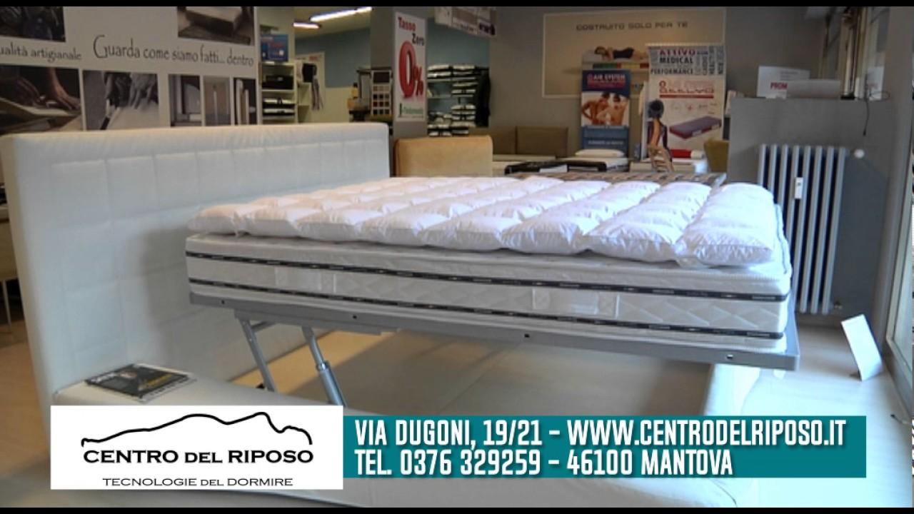 Materassi Mantova.Centro Del Riposo Vendita Materassi Reti Cuscini Letti Mantova