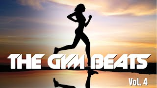 THE GYM BEATS Vol.4 - THE COMPLETE NONSTOP-MEGAMIX - Almost 60 Minutes Nonstop Music