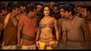 Chikni Chameli - Agneepath - Katrina Kaif hot song in slow motion  #mustwatch
