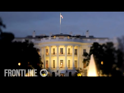 Divided States of America | Trailer | FRONTLINE