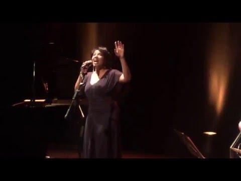 Le Théâtre d'Aix - Rachel Ratsizafy Trio, Moon River