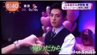 ピーチガール   新田真剣佑です(^_^) 私はただの新田真剣佑ファンで...