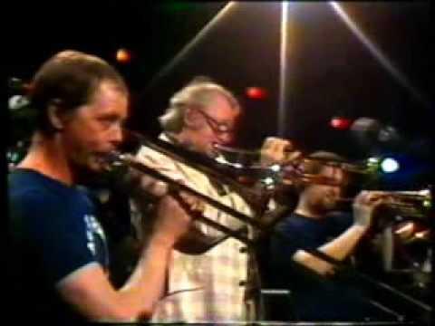 Tin Roof Blues - The Harlem Ramblers, Humphrey Lyttelton