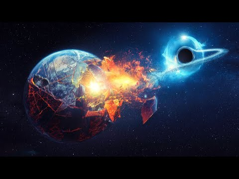 10 Ways The World Will End | Space Discoveries
