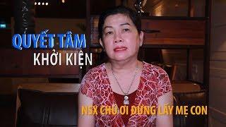 """Nhà sản xuất """"Chú ơi, đừng lấy mẹ con"""" muốn kiện An Nguy – Kiều Minh Tuấn"""