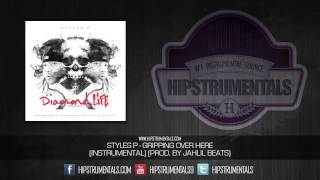 Styles P - Gripping Over Here [Instrumental] (Prod. By Jahlil Beats) + DOWNLOAD LINK