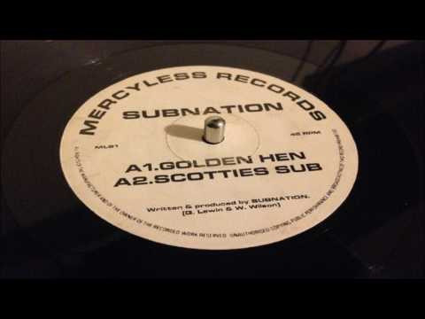 Subnation  - Golden Hen