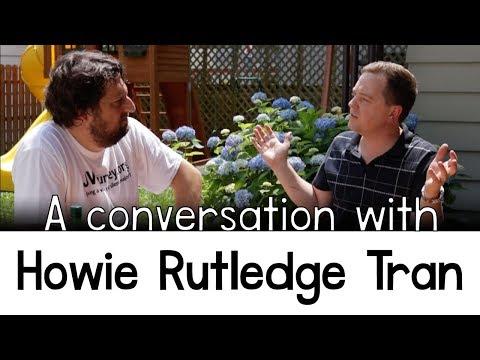 A Conversation With Howie Rutledge Tran (former Bethelite, Elder & Governing Body Carer)
