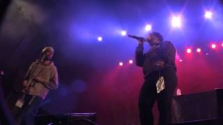 Nacidos de la Tierra en la Fiesta de la Música de Lima (Perú) - ¿Qué Importa Todo?