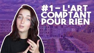 ART COMPTANT POUR RIEN - J'irai Dormir Dans Ton YouTube #1