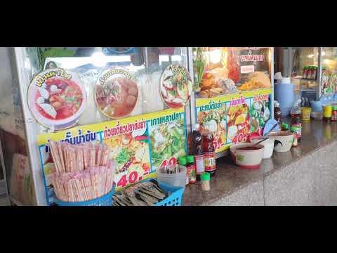 ร้านอาหาร  ที่พักรถ  สำหรับนักเดินทาง ถนนมิตรภาพ-โคราช