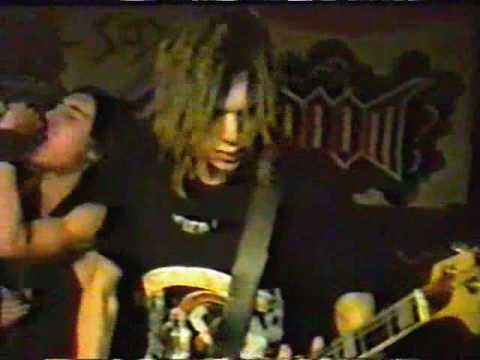 Doom - Means To An End (live at Waiblingen, 1989)
