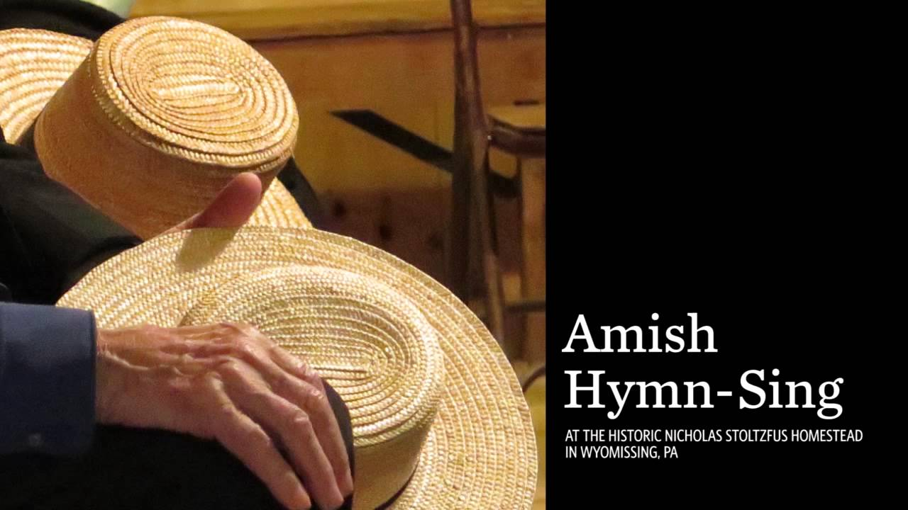 10 Interesting Facts About the Amish - Toptenz net
