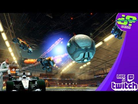 rocket league matchmaking slow 2017