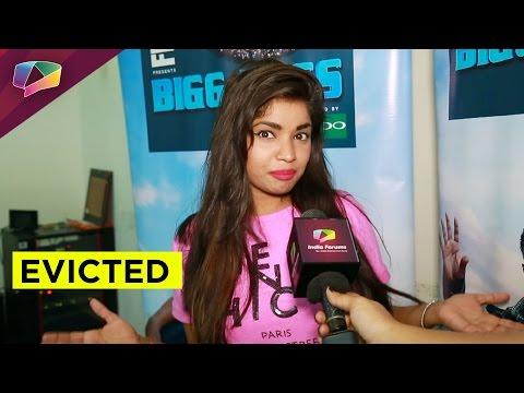 Lokesh Kumari Sharma on her elimination from Big Boss 10