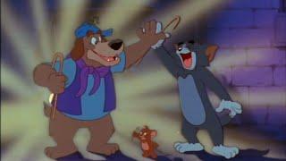 Tom e Jerry: Il Film - Pane e Burro noi siam (HD)