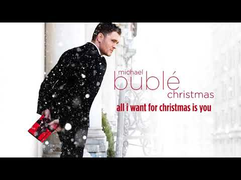 Michael Bublé  All I Want For Christmas Is You  HD