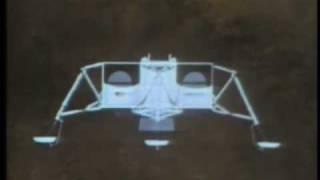 Anatomy of the Lunar Module