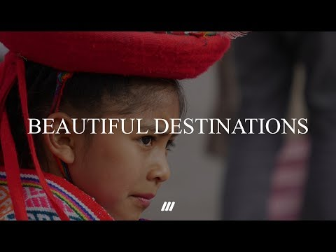 BEAUTIFUL DESTINATIONS' APPLICATION | GH4 . CANON
