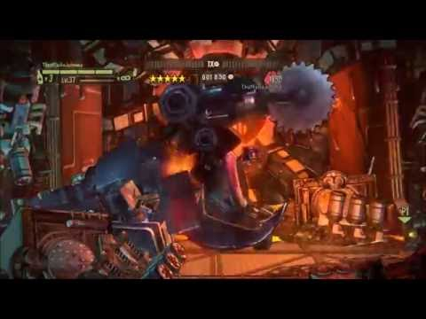 Shoot Many Robots ~ All Bosses thumbnail