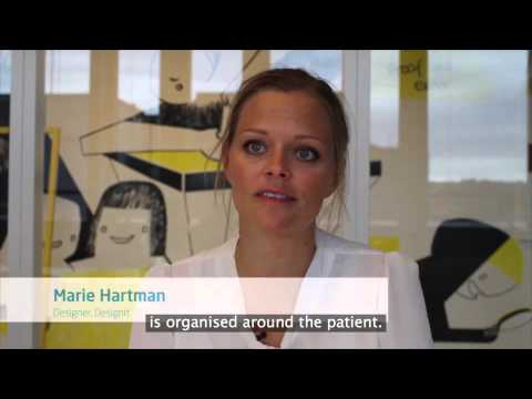 Designit   Oslo University Hospital   Case Study