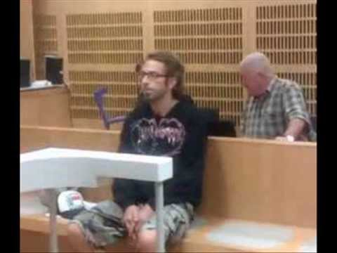 Randy Blythe IS FREE FROM JAIL! Lamb of God Vocalist Free from a Czech Jail! June 30th 2012