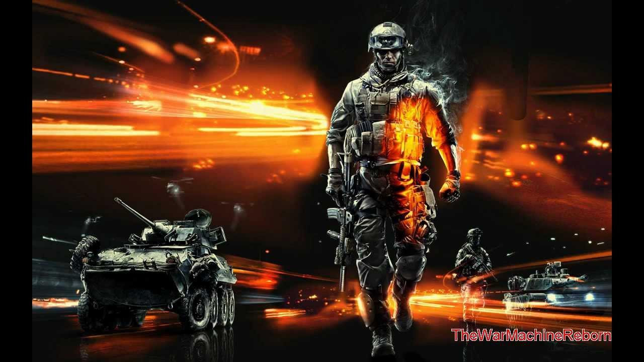 My 12 Best Gaming Desktop Gaming Wallpapers 2012 - YouTube