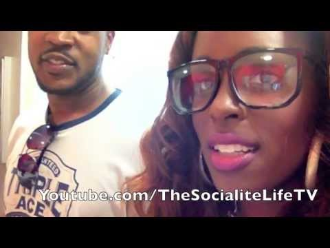 """""""CATCH JUICE SHAKIN' THAT A$$ ON STAGE 6!"""" VLOG #149 
