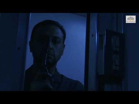 Fight In Train | Action Scene | American Daylight Hindi Movie